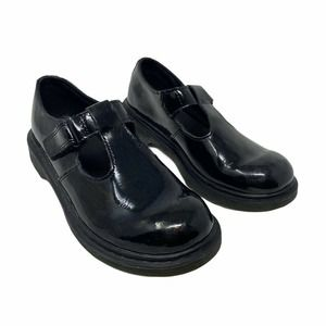 Dr. Martens Goldie J Shoes Kid's sz US 3/UK 2